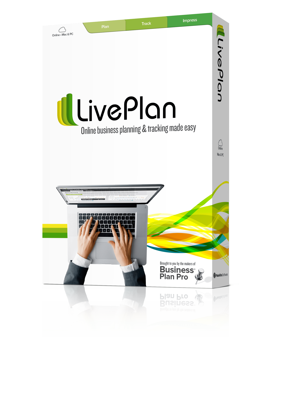 LivePlan.
