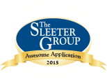 A picture of Sleeter Group