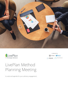 Plan Meeting Guide
