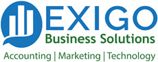 Exigo Business Solutions Logo