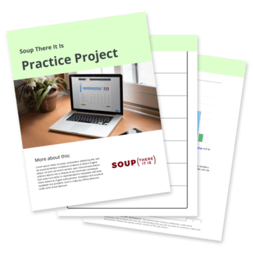 Forecasting practice project