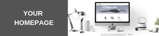 Website Analytics Your Homepage